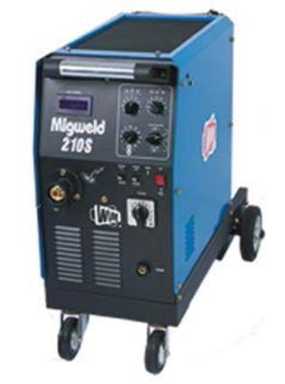 MIG210 S